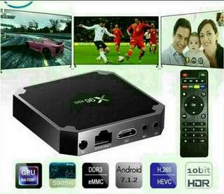 TV Box Movies Live TV Drama Watch FREE
