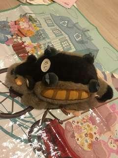 🚚 正版豆豆龍 龍貓 龍貓公車娃娃