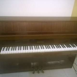 Schimmel Standup Piano