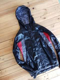 jaket black ekspres original