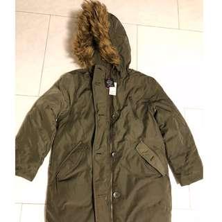 GAP kids winter jacket