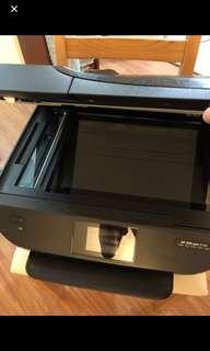 Hp 5740 printer