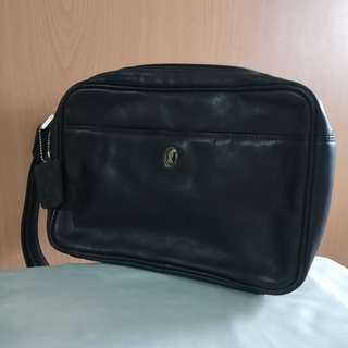 Saint Jack clutch bag