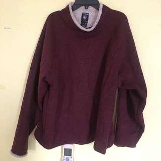 Kuhl Alfpaca Fleece Pullover Jacket