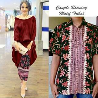 CP Batwing Tribal