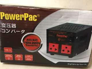 🚚 step up &down converter/transformer