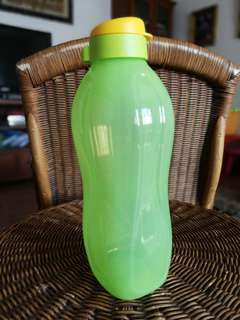 Tupperware Water Bottle