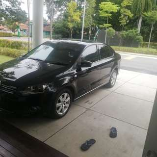 Polo Rental from RM100