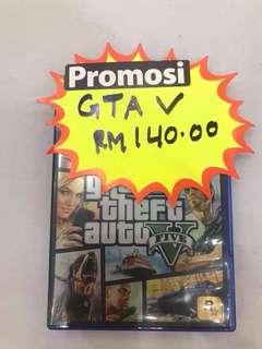 Gta V R3 PS4