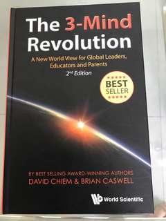 The 3-Mind Revolution