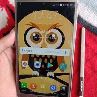 Samsung note 4 orig