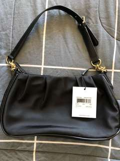 calvin klein shoulder bag brand new