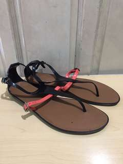 Jessica Jelly Thong Sandal