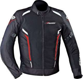 IXON COOLER RIDING JACKET