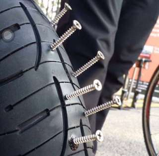 TireCare Motorbikes Anti-puncture sealant