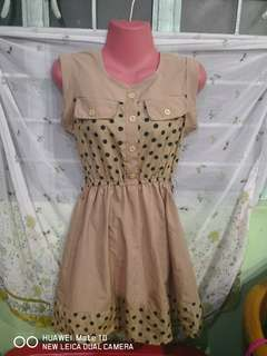 Dress (Php80 each, take all four for Php250)