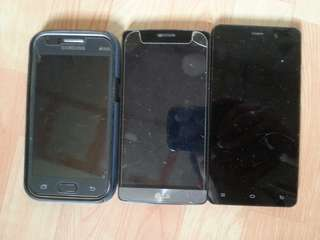 selling defective phones