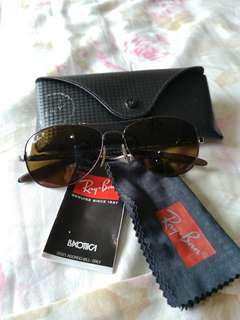 Authentic Ray-Ban