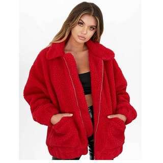 I AM GIA pixie jacket