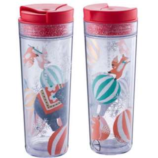 Starbucks Tumbler ( clearance sales)