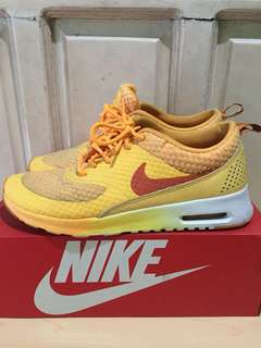 Authentic Nike Thea Shoes
