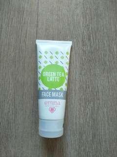 #maudecay Emina mask