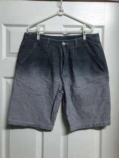 🚚 漸層色短褲