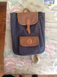 Original Giordano classics club backpack