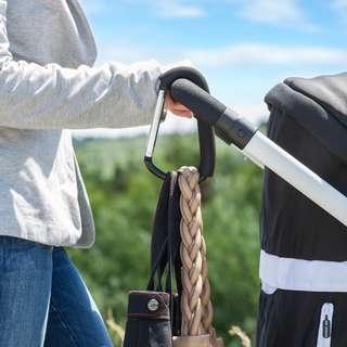 Reer - Carry hook Carabiner