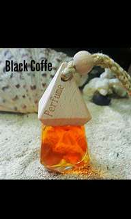 Parfum Parfume Mobil Oil Black Coffe Tahan Wangi Tahan Lama Promo