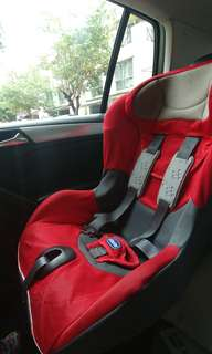 Car Seat bb Chicco 9-18kg baby isofix