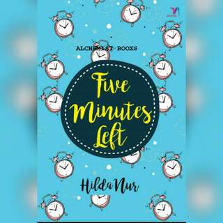Ebook Five Minutes Left