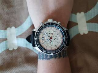 Burberry watch BU7600