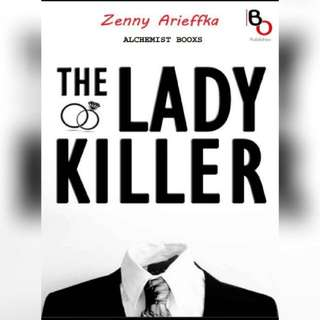 Ebook The Lady Killer