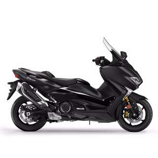 Ready Stock!! Yamaha TMAX DX