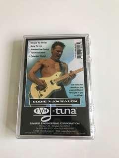 Eddie Van Halen EVH Drop D Tuning System
