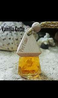 Parfum Parfume Mobil Oil Vanilla Coffe Tahan Wangi Tahan Lama Promo