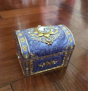 Musical Box from Japan