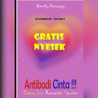 Ebook Antibodi Cinta!!!