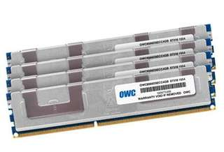Mac Pro 用 DDR3 PC8500 4x4G Ram
