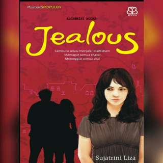 Ebook Jealous