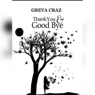 Ebook Thank You & Good Bye