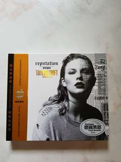 Best of Taylor Swift 3CDs
