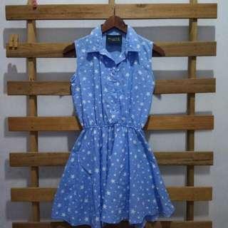 Palette Casual Dress