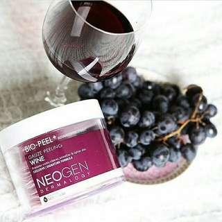 NEOGEN BIO PEEL in Wine