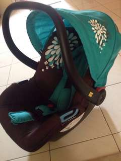 Baby Carseat & Carrier