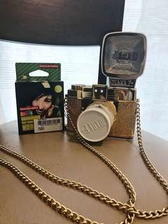 Diana F+ for Sale
