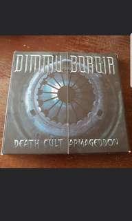 Metal Band CDs