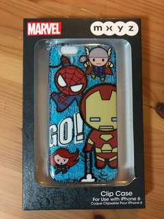 Marvel iPhone 6 Case