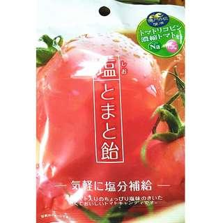 日本 鹽番茄糖